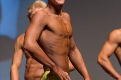 Íslandsmótið í fitness