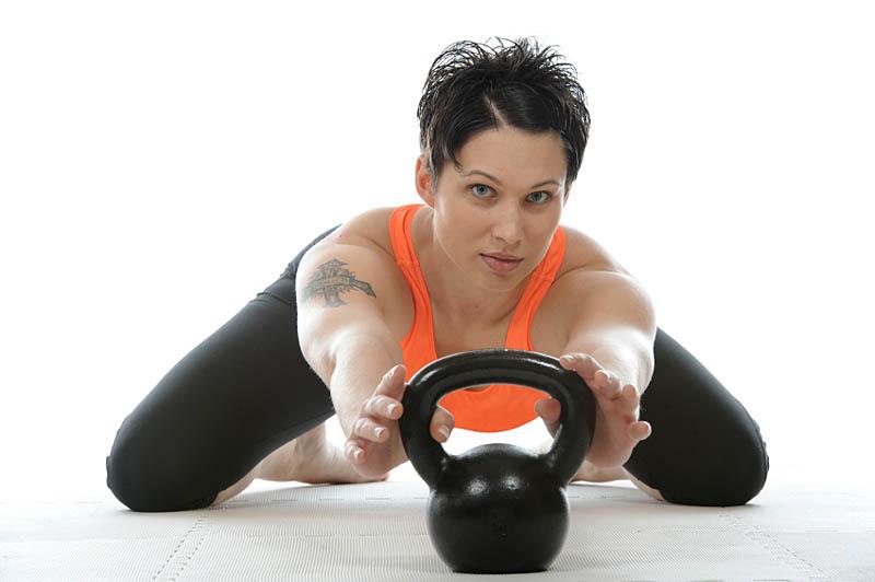 Kettle Bell Fitness