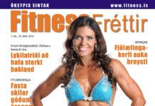 Fitnessfréttir 1.tbl.2014