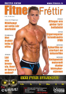 Fitnessfréttir 2.tb..2014