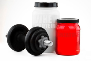 proteinogkreatindolla