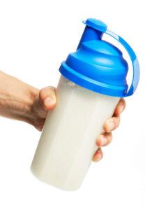 proteinshake