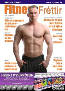 Fitnessfréttir