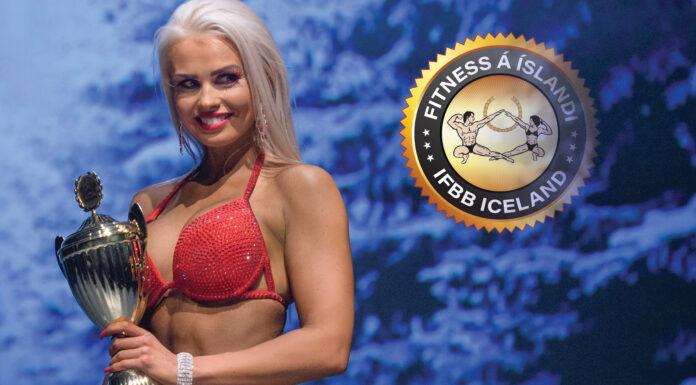 Kristjana Huld Kristinsdóttir