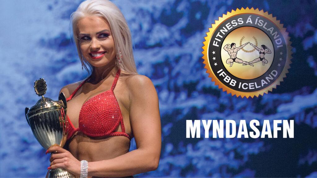 Myndasafn fitness.is